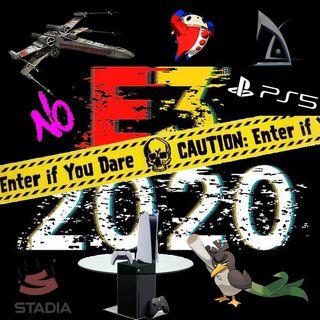 7x09 - Especial NO-E3 2020