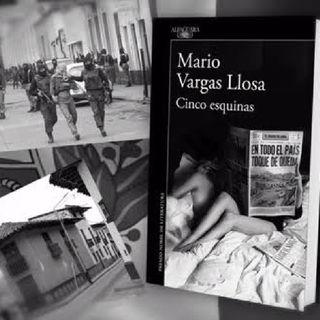 Cinco Esquinas — Mario Vargas Llosa
