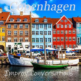Copenhagen Improv Conversations