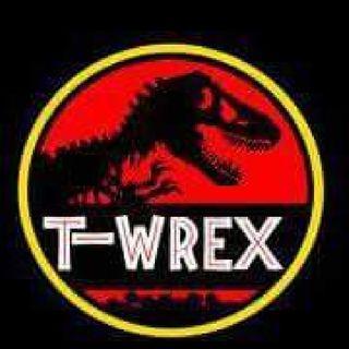 How I Feel T-WREX