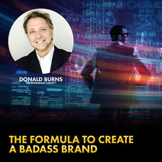 06. Restaurant Masters: The Formula to Create a Badass Brand