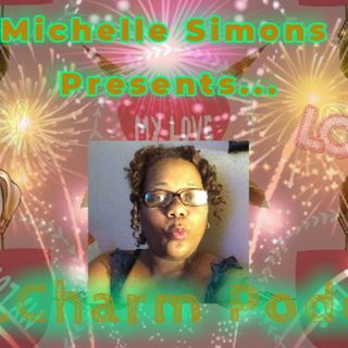 Episode 10 - Ms.Charm in the Mix with Mr.Robin Q. Rogers