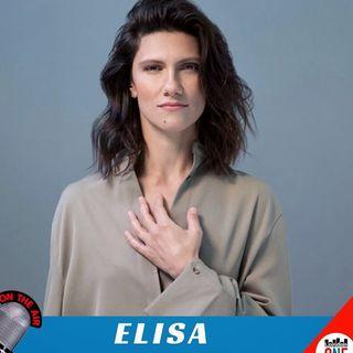 """ELISA esclusiva :Tante curiosità sul suo tour e il nuovo progetto """"#SecretDiaries""""  a Londra il 30 Luglio"""