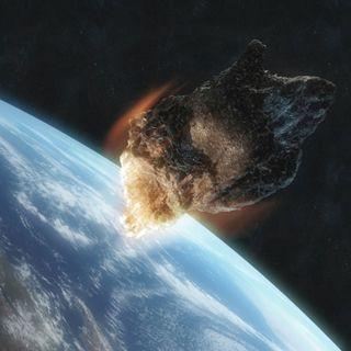 Amateur Astronomers Saving the World