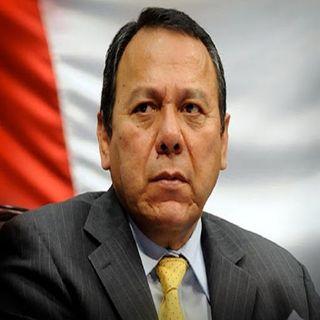 Responsabiliza PRD nacional a López Obrador de la caída histórica de la economía de nuestro país