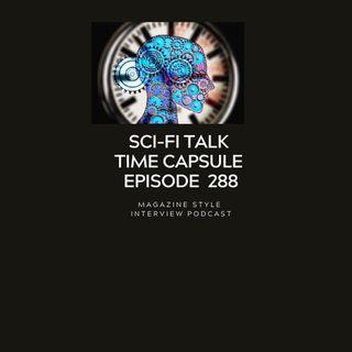 Time Capsule Episode 288
