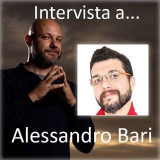 #36 Intervista: Alessandro Bari