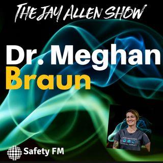 EP 139 - Dr. Meghan Braun