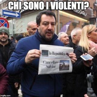 RADIO I DI ITALIA DEL 17/1/2020