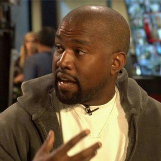 Kanye West Transcendence