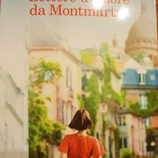 N.Barreau: Lettere d'amore Da Montmartre- Capitolo 6 - Riordinare L'armadio