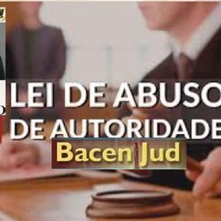 Lei de Abuso de Autoridade e Penhora Online