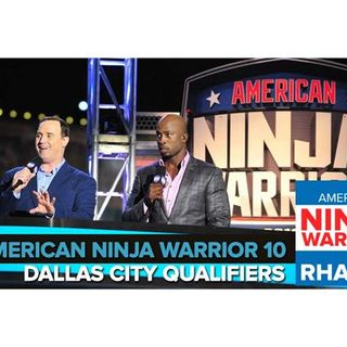 American Ninja Warrior Season 10 | Dallas City Qualifiers Recap