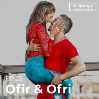 The art of Instagram with Ofir & Ofri