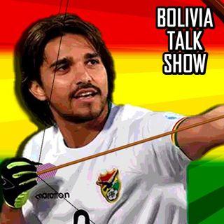 #14. Entrevista: Marcelo Moreno - Bolívia Talk Show