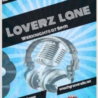 Loverz Lane with Lady P