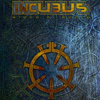 #008 - Incubus GdR (Recensione)