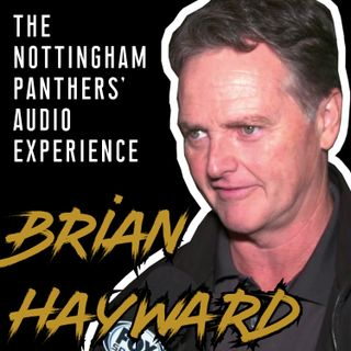 Brian Hayward | Behind the Roar #014
