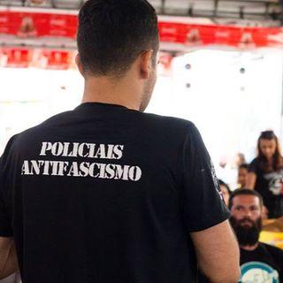 Policiais Antifascismo/RN