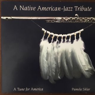 Native American Tribute to Jazz
