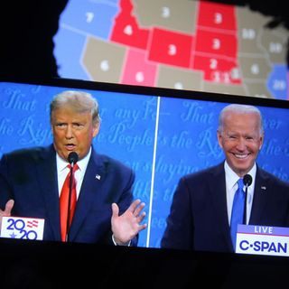 The US Election - why were the polls wrong again?