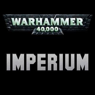 Les armées de l'Imperium