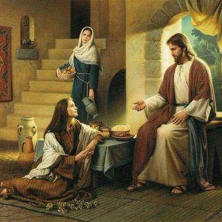 08 de Outubro - Meditação da Palavra do Senhor