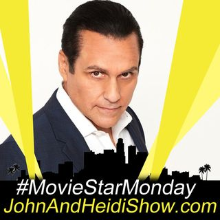 02-25-19-John And Heidi Show-MovieStarMonday-MauriceBernard-JohnGotti