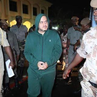 Dominique Inchauspé sur l'incarcération des frères Alihanga