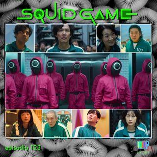 Tutti guardano Squid Game