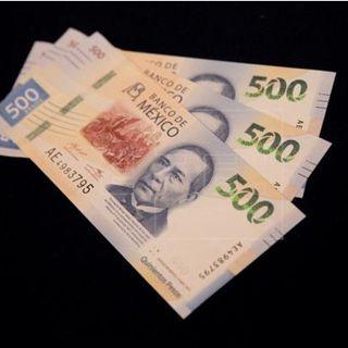 El FMI estima que economía mexicana caerá 6.6 en 2020