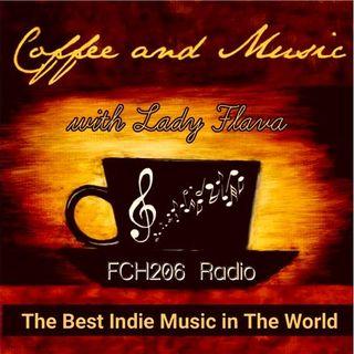 Flava's Coffee and Music Vol.5