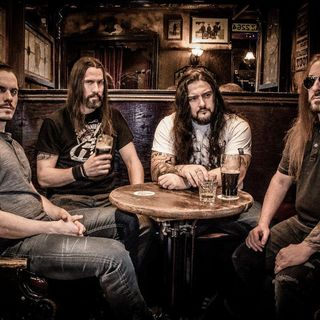 KATAKLYSM Interview