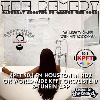 The Remedy Ep 222 October 9th, 2021