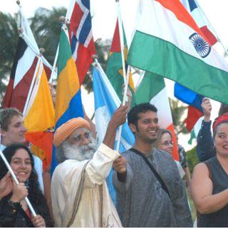 The 3 Fundamentals of Making a Great Nation – Sadhguru