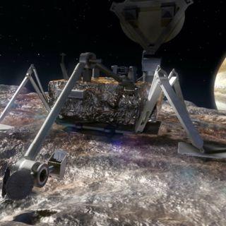 Looking for Life in Alien Oceans