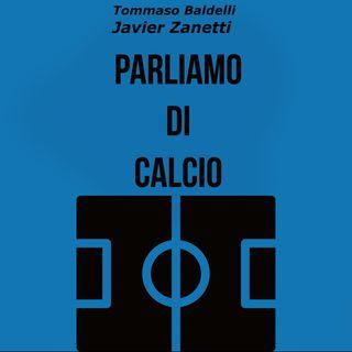Javier Zanetti #8 parliamo di calcio
