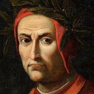 #129 Il Mio Dante - BarberoTalk (IIS Genovesi-Da Vinci, 2021)