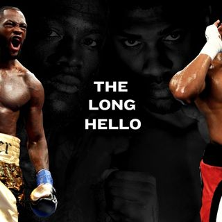 Zute's Boxing Talk: The Pulse of the Heavyweight Division and Much More