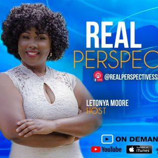 Beverly Jones Durr Real Perspectives Goal Inspired Living