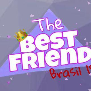 The Best Friend Brasil - o reality / Audiolivro