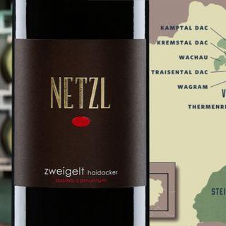 Ep 331: Carnuntum -- Austria's Newest, Oldest Quality Red Wine Region with Christina Netzl