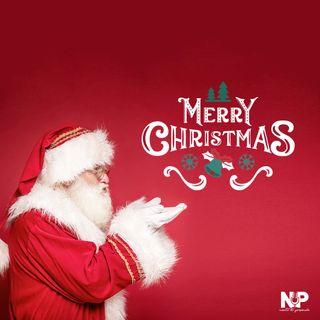 """Puntata 7 (parte 1): """"Il Natale secondo me"""""""