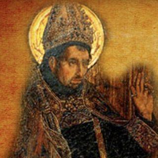 San Braulio, obispo de Zaragoza
