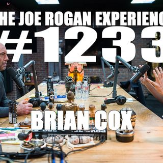 #1233 - Brian Cox