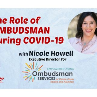 S8:E16 - The Role of Ombudsman during COVID-19 with Nicole Howell