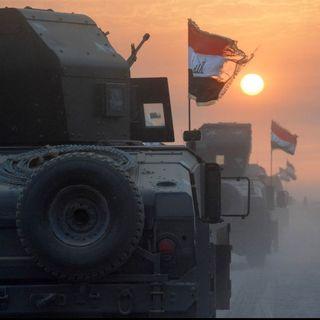 La Mosul (non ancora) liberata - 4# Foreign Club - Radio Luiss