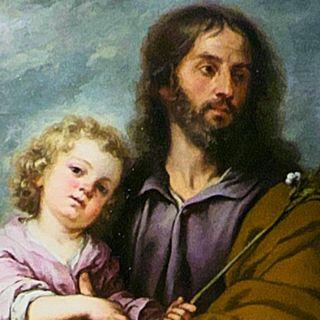 St Joseph V