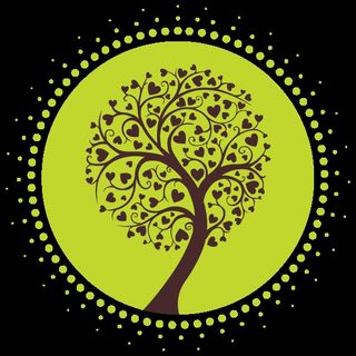 Healing Power of the Olive Branch