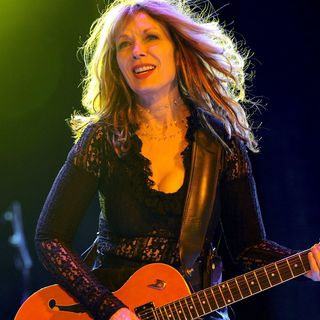 3/18/19: Nancy Wilson, Randy Rhoads, NEW Robin Trower & Tons More